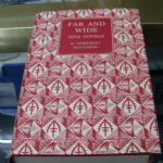 Companion book club FAR AND WIDE NINE NOVELS By W.SOMERSET MAUGHAM VOLUME 1 1955 @SOLD@
